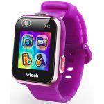 Concentra Kidizoom Smart Watch DX2 Selfie Dual Câmara - Roxo