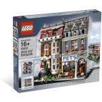 Lego Prestige - Loja dos Animais - 10218