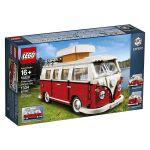 Lego Autocaravana Volkswagen T1 - 10220