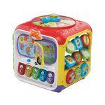 Concentra Vtech Baby Cubo de Atividades - CON-118727