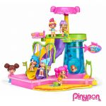Famosa Pinypon Wow Water Park - F15562