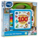 Concentra VTech Baby Livro das 100 Palavras - 118741