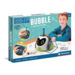 Clementoni - Bubble - Robô que Desenha