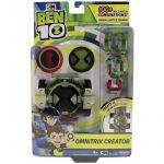 Famosa Ben 10 Relógio Micro Omnitrix - FM51111 BEN51111 - 4372