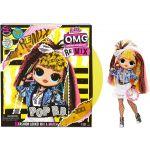 Giochi Preziosi L.o.l Surprise Dolls Serie Remix 80's Bb Rock Music