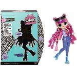 Giochi Preziosi L.o.l Surprise Omg Fashion Dolls Roller Chick