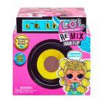 Giochi Preziosi L.o.l Surprise Remix Hair Flip Doll