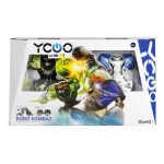 Ycoo Robo Kombat Pack Duplo