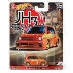 Mattel Hot Wheels Japan Historics ´85 Honda City Turbo II - FPY86-6