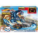 Mattel Hot Wheels Monster Truck Escorpião - GNB05