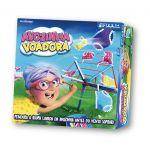 Creative Toys Jogo Avozinha Voadora