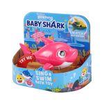 Figura C/ Musica Baby Shark - 3150445