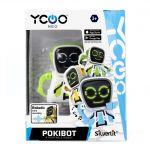 Ycoo Pokibot Verde