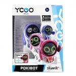 Ycoo Pokibot Roxo
