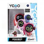 Ycoo Pokibot Vermelho