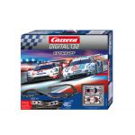 Carrera Pista Carros Digital 132 Gt Face Off 20030012 - 20030012