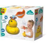 Ses Brinquedo Banho 13093 Patinho Aqua