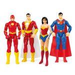 Bizak Figuras De Ação Dc Comics (vários modelos) 30 Cm - S2400738