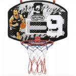 TT Modelismo Cesto Basket Nba Tony Parker - 1105266