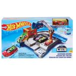 Hot Wheels Pista City Themed - 3167281