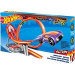 Hot Wheels Pista Hot Shift Raceway - 3167283