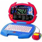 Clementoni Computador spiderman - CL10517 - 8108