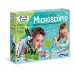 Clementoni O Teu Primeiro Microscópio - 67669