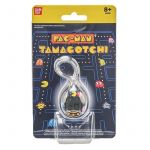 Bandai Tamagotchi Pacman Preto - 42855-2