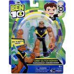 Giochi Preziosi Figura Básica Omni-Glitch Heroes Diamondhead-Humungousaurs - BEN55000-5