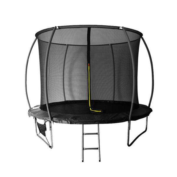 Biwond Trampolim Nextjump 8 2.44M (Preto) - BW0051