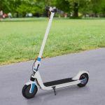 Aosom Scooter Elétrica Dobrável para Adultos 8 anos + - 8435428775131