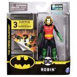 Batman - Figuras Básicas - Robin S2 V1