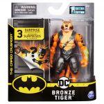 Batman - Figuras Básicas - BronzeTiger S1 V1