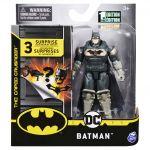 Batman - Figuras Básicas - Batman S3 V1