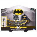 Batman - Figuras Básicas com Acessórios - Mega Gear Batman V2