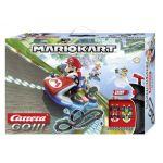 Carrera GO!!! Pista carros Nintendo Mario Kart 8 20062491