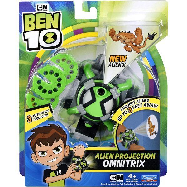 Giochi Preziosi Omnitrix - Alien Projection - BEN56000