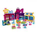 Famosa Pinypon Loja de Acessórios Fashion - F16208