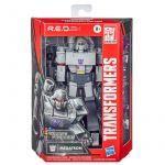 Hasbro Transformers Decepticon Megatron R.e.d. Figura 15cm.