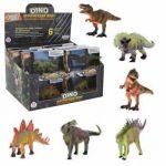 Dinossauro Aventura 17cm Sortido 39109