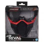 Hasbro Nerf Riva Mascara Vermelha - HB B1590