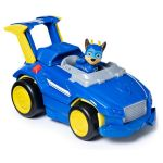 Bizak Carro com Luz e Som Paw Patrol Mighty Pups - S2400734