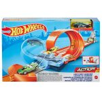Mattel - Hot Wheels - Loop Stunt Champion - GBF81-4