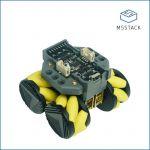Robot RoverC Programável para M5StickC - M5Stack RoverC