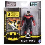 Batman - Figuras Básicas - Nightwing S1 V2 SperRare M3