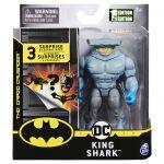 Batman Figuras Básicas Kingshark S2 V3 M2-1 100011763821