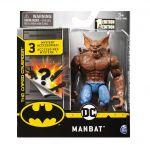 Batman Figuras Básicas Man Bat 100011763808