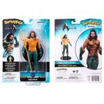 Noble Collection DC Comics Bendyfigs Figura Aquaman 19 cm