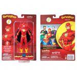 Noble Collection DC Comics Bendyfigs Figura Flash 19 cm