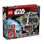 Lego Star Wars - Estrela da Morte - 10188